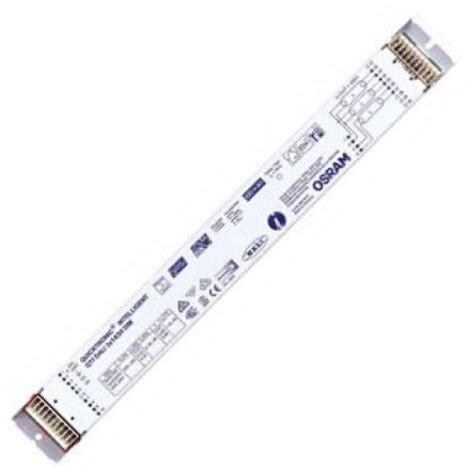 Osram Quicktronic Intelligent Dimmable With Dali Ballast