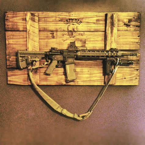 Diy Gun Rack Plans by Free Gun Rack Plans Pdf Woodworking Projects Plans