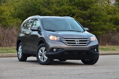 Honda Crv Reviews by 2012 Honda Cr V Review Autotalk