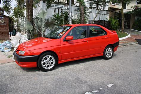 Diginpix  Entity  Alfa Romeo 146