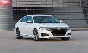 2021 Honda Accord 2 0 T Touring Release Date  Changes