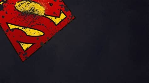 Superhero Logo Wallpapers