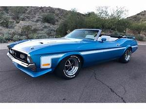 1971 Ford Mustang for Sale | ClassicCars.com | CC-1177562