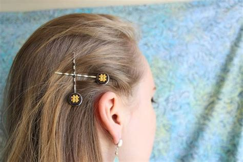 amazing bobby pins hairstyle ideas  transform