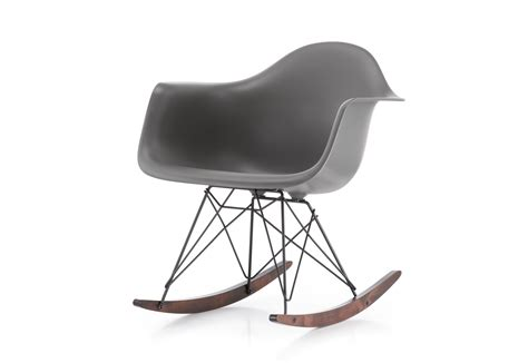 chaise rar eames eames plastic armchair rar by vitra stylepark