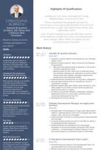 sle resume for senior clerk jobs writing cv architecture