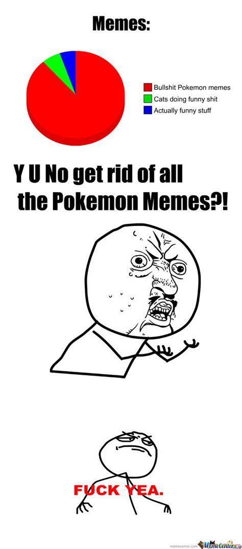 Dumb Memes - stupid pokemon memes by azebrainatophat meme center