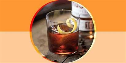 Bourbon Cocktails Easy Drink Drinks Recipes Crop