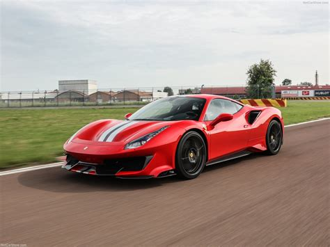 488 Pista Picture by 488 Pista 2019 Picture 8 Of 24