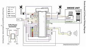 Wiring Diagram Sony Ps3