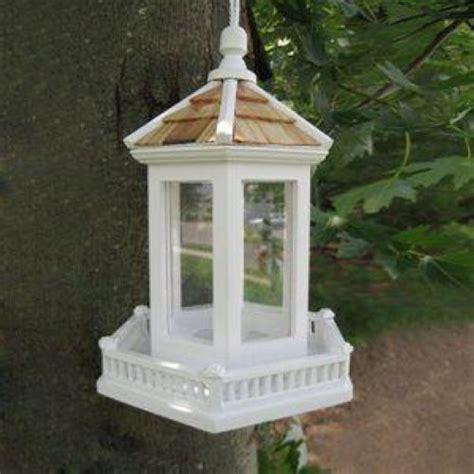 fancy bird feeders home bazaar gazebo birdfeeder decorative bird feeders ebay