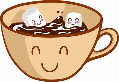 Chocolate Marshmallow Transparent Cartoon Clipart Marshmallows Cocoa