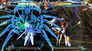 Review BlazBlue Chrono Phantasma Extend Brings Fighting