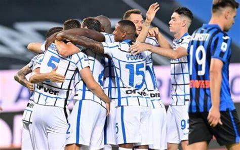 Atalanta x Inter de Milão: saiba como assistir ao jogo do ...