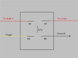 Spdt Relay Wiring Diagram | Get Free Image About Wiring ...