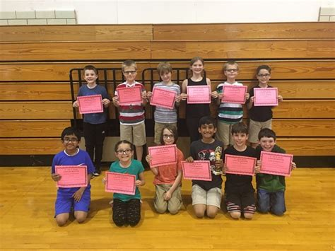 elementary challenge students place top calcu solve