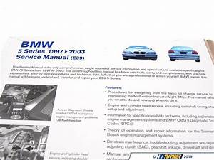 B503 - Bentley Service  U0026 Repair Manual