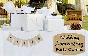 wedding anniversary party games aa gifts baskets idea blog With wedding anniversary celebration ideas