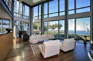 Glass House 2 : contemporary glass house near west point new york modern house designs ~ Orissabook.com Haus und Dekorationen