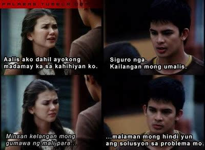 Miss You Like Crazy Filipino Movie Quotes