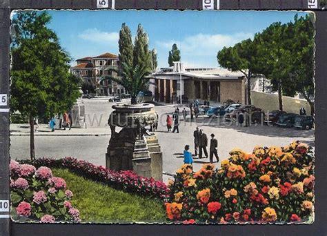 Ingresso Terme Chianciano Chianciano Terme Cartoline Postali Collezionismo Di