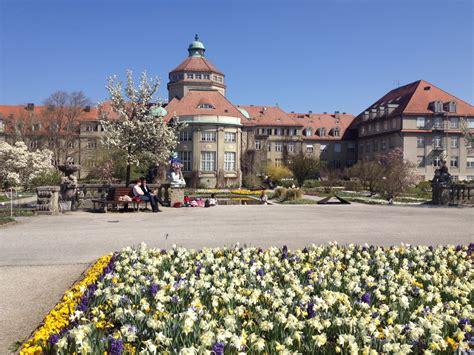 Japanischer Garten München by Japanischer Garten M 252 Nchen Wohn Design
