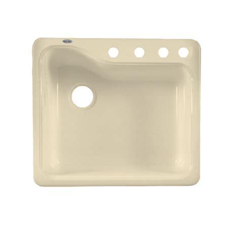 american standard silhouette kitchen sink shop american standard silhouette single basin drop in or
