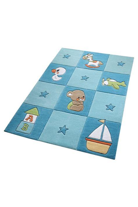 tapis pour chambre de bébé tapis bleu pour chambre de bébé newborn