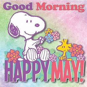 Good Morning Happy May Pictures, Photos, and Images for ...