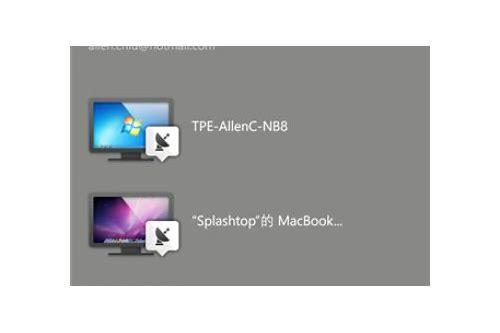 splashtop baixar remote mac