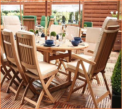 teak patio furniture home design ideas