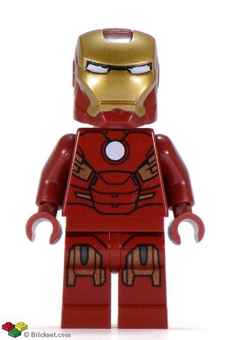 iron man brickipedia  lego wiki