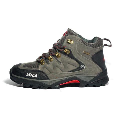 jual beli sepatu gunung snta 469 grey baru sepatu gunung outdoor tactical harga murah