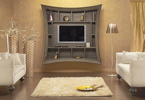 Decorative Tv Frames  Flat Screen Tv Art Frame By Must Italia
