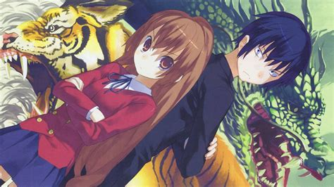 Toradora Anime Wallpaper - toradora hd wallpaper and background image
