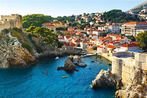 Dubrovnik The Ultimate Mediterranean City