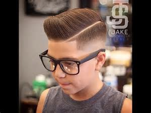 26 Classy Haircuts & Hairstyles for Boys 2017 ? Guys
