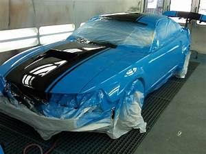 65 mustang with grabber blue paint | Re: Grabber Blue New Edge FRESHLY PAINTED | Blue mustang ...