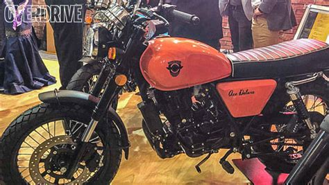 Cleveland Cyclewerks Ace 2019 by Auto Expo 2018 Cleveland Cyclewerks Motorcycles Shows