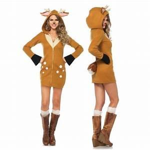 Reh Geweih Kostüm : cozy fawn damen kost m leg avenue rehkitz kitz bambi hirsch rentier tierkost m ebay ~ Udekor.club Haus und Dekorationen