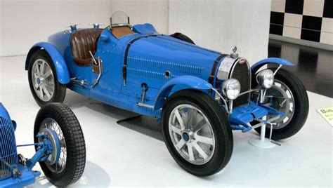 Bugatti Tipo 51, 53, 54 E 59