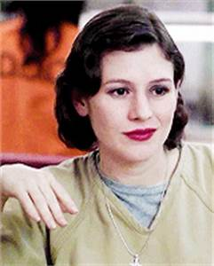 Lorna Morello Muccio | Orange is the New Black Wiki ...