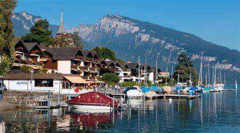 Patricias Frog Blog Back In Europe To Switzerland Spiez
