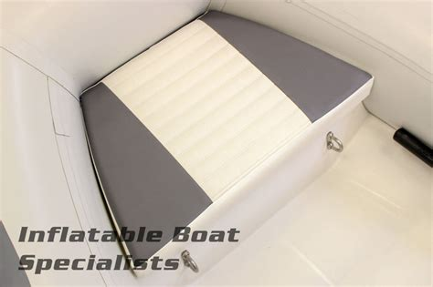 Sailorbags Canvas Inflatable Boat Underseat Storage Bag by Achilles Inflatable Boat Parts Underseat Storage Bag