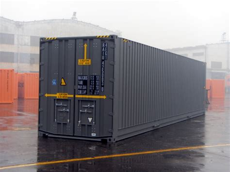 Ral Ton Weiß by Rainbow Hamburg Seecontainer Gebrauchte Und Neue