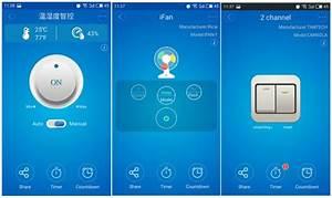 Sonoff alternative firmware | sonoff-tasmota