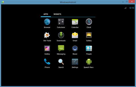 win android 5 best alternatives to bluestacks android emulator