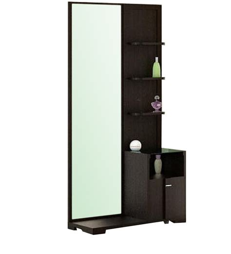 wall mounted dressing table online pepperfry offers a range of dressing tables that gives you