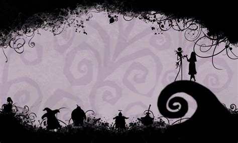 Nightmare Before Background Nightmare Before Backgrounds Fishwolfeboro