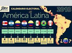 Venezuela, el único país de Latinoamérica que organizará